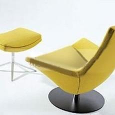现代风格单人沙发3d模型下载