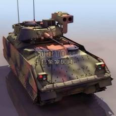 88坦克3d模型下载