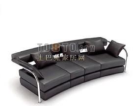 国外精品沙发15-5套3d模型下载