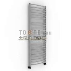 暖气设备3d模型下载