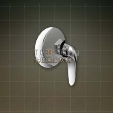 水龙头3d模型下载