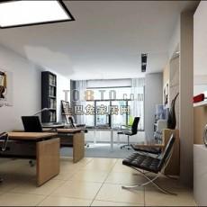 集体办公室3d模型下载