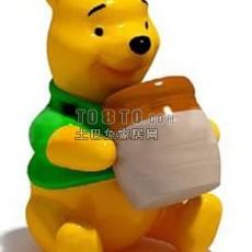 儿童玩具3d模型下载