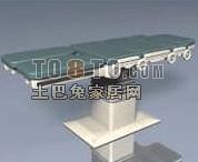 医疗器械3d模型下载