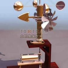 别墅玩具3d模型下载