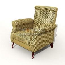 欧式家具-欧式沙发52套3d模型下载