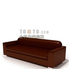 国外精品沙发33-5套3d模型下载