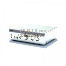 其它(电器)3d模型下载