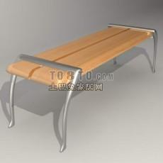 游乐园座椅3d模型下载