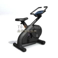 室内健身器材1-5套3d模型下载