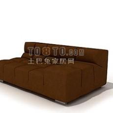 国外精品沙发28-5套3d模型下载