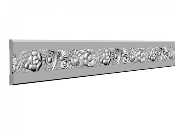 欧式雕花常用构件3dmax模型下载