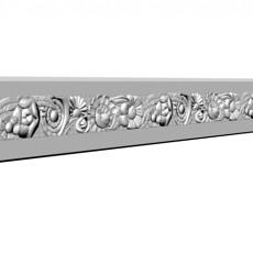 欧式雕花常用构件max3d模型下载