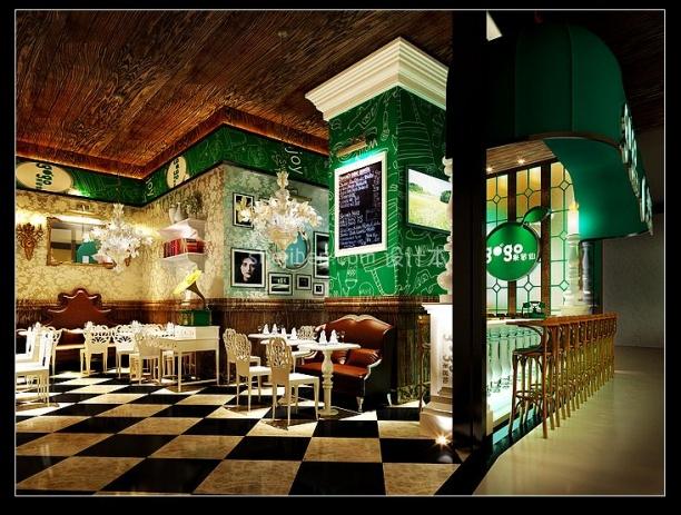 餐厅3d模型免费下载网站