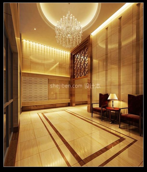 酒店3d模型下载网