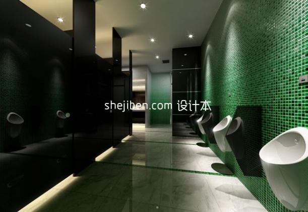 洗手间3d模型下载网站