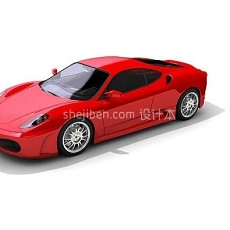 车辆3d模型下载