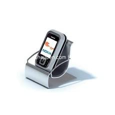 NOKIA诺基亚手机max(带材质)23d模型下载