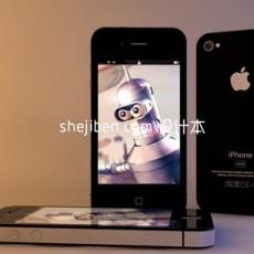 iphone4s3d模型下载
