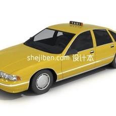 概念车3d模型下载