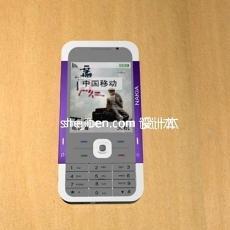诺基亚手机3d模型下载