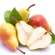 梨子水果素材3d模型下载