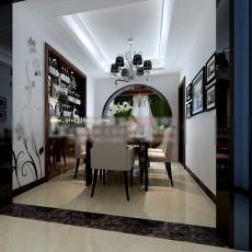 餐厅3263d模型下载