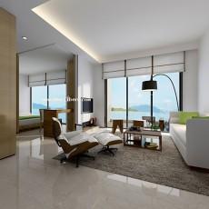 客厅6703d模型下载