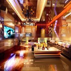 酒吧KTV3d模型下载