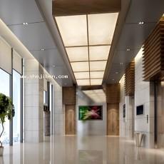 家用电梯3d模型下载