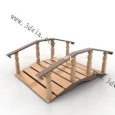 拱形3d模型下载