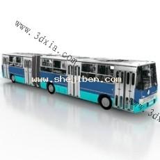 车3d模型下载