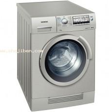 西门子洗衣机3d模型下载