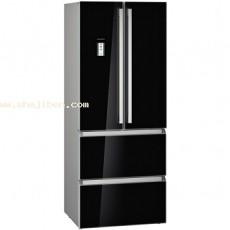 西门子冰箱3d模型下载