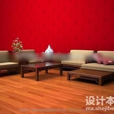 中式古典家具3d模型下载