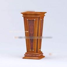美式家具3d模型下载