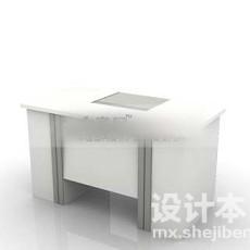 家具10613d模型下载