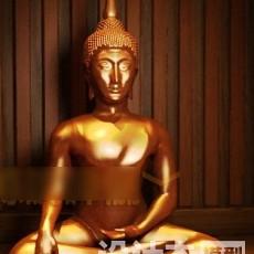 东南亚人物雕塑3d模型下载