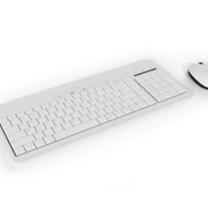 键盘3d模型下载