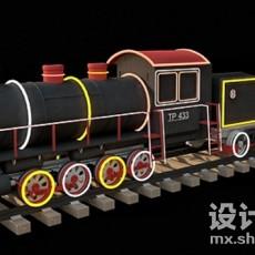 新年饰品3d模型下载