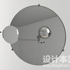 家居小装饰品3d模型下载