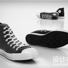 布鞋3d模型下载
