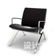 办公沙发3d模型下载