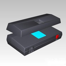办公用品3d模型下载