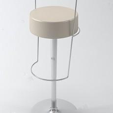 酒吧吧椅3d模型下载