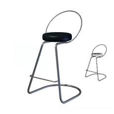 酒吧椅子3d模型下载