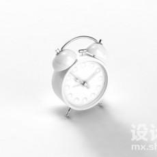 闹钟3d模型下载