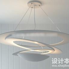 灯3d模型下载
