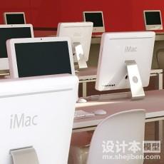 IT产品3d模型下载