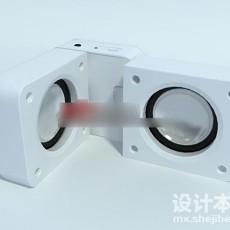 音箱3d模型下载